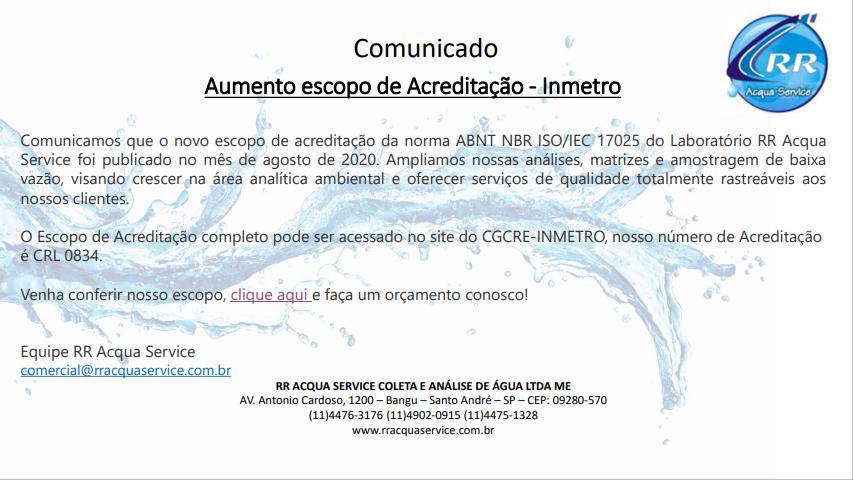 Certificado e Comunicado