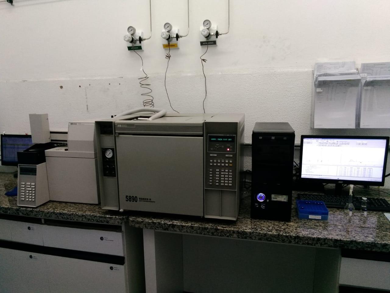 Empresa de análise de água no ABC - 1